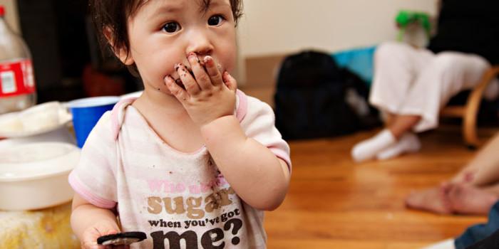 DIANE'S 1ST BIRTHDAY | ALBANY, NY PHOTOGRAPHER