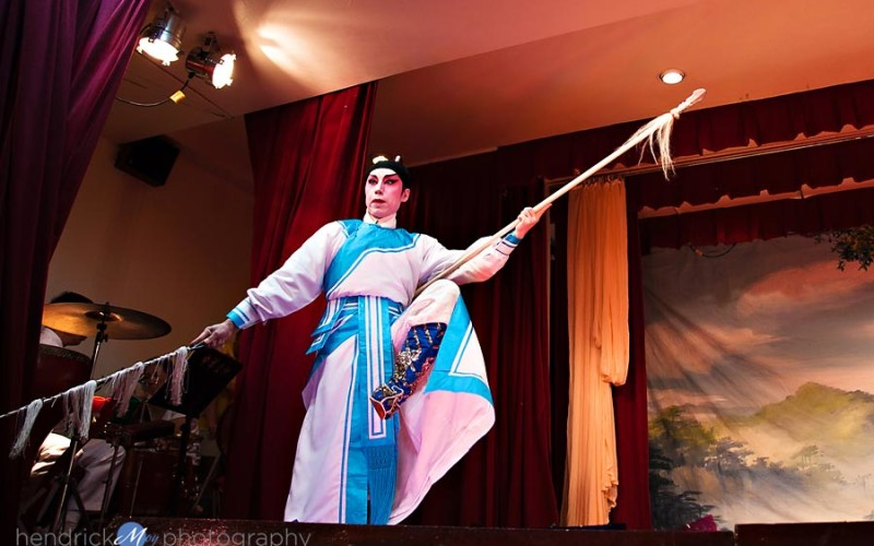 CHINESE OPERA PERFORMANCE | NEW YORK, NY EVENT PHOTOGRAPHER