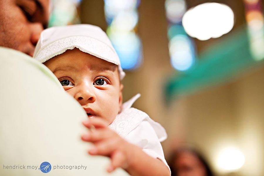 EVAN'S BAPTISM | WESTCHESTER, NY BAPTISM PHOTOGRAPHER