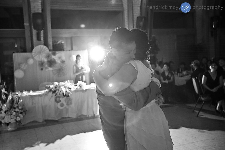 Haejin Amp Chris Wedding Tenafly Nj Wedding Photographer