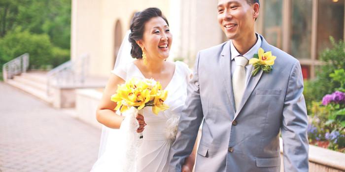 HAEJIN & CHRIS' WEDDING | TENAFLY, NJ WEDDING PHOTOGRAPHER