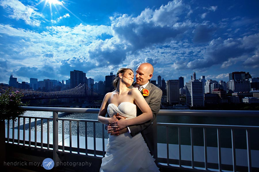 KATHLEEN & SCOTT'S MANHATTAN ROOFTOP WEDDING | NYC, NY WEDDING PHOTOGRAPHER