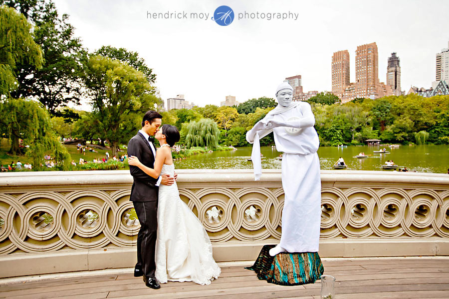 Central-Park-NY-Wedding-Photography-Bow Bridge