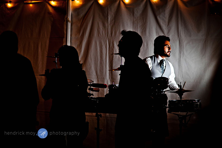 NJ-Wedding-Alba-Vineyard-reception-percussionist