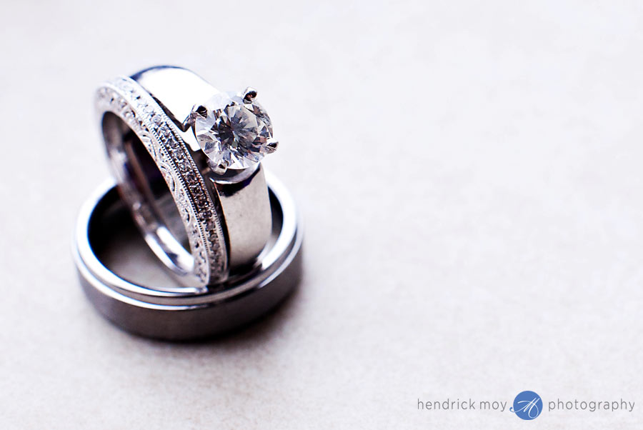 nj wedding ringshot1 NICOLE & ANDREW'S ALBA VINEYARD WEDDING | MILFORD, NJ WEDDING PHOTOGRAPHER