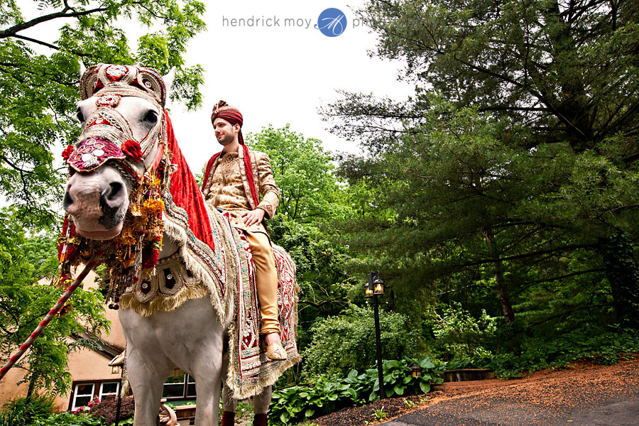 intercultural wedding  11 indian wedding march MAYA & PIERRE'S INTERCULTURAL WEDDING | QUAKERTOWN, PA WEDDING PHOTOGRAPHER