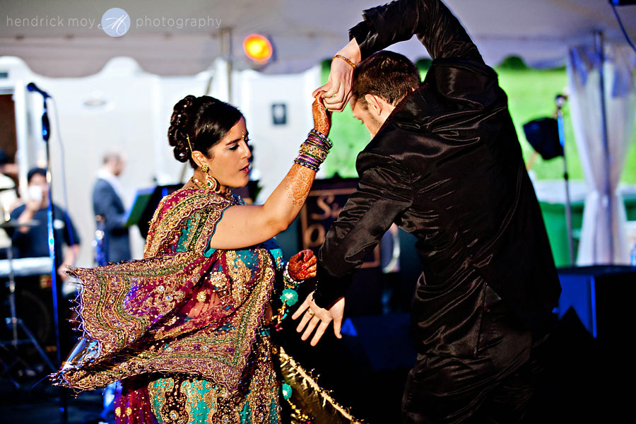 intercultural wedding  29 french indian dance MAYA & PIERRE'S INTERCULTURAL WEDDING | QUAKERTOWN, PA WEDDING PHOTOGRAPHER