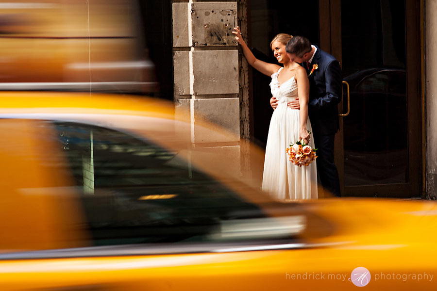 battery gardens wedding photographer  14 yellow taxi ny HALEY & DAVID'S BATTERY GARDENS WEDDING | NYC, NY WEDDING PHOTOGRAPHER