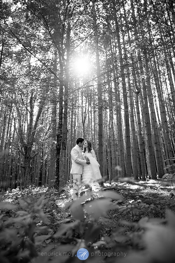 Hudson-Valley-Wedding-Photographer-NY-roxbury-barn-forest