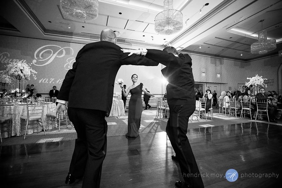 nj cedar grove wedding hall hendrick moy photography