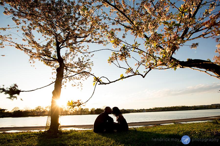 hendrick moy photography sunset washington dc
