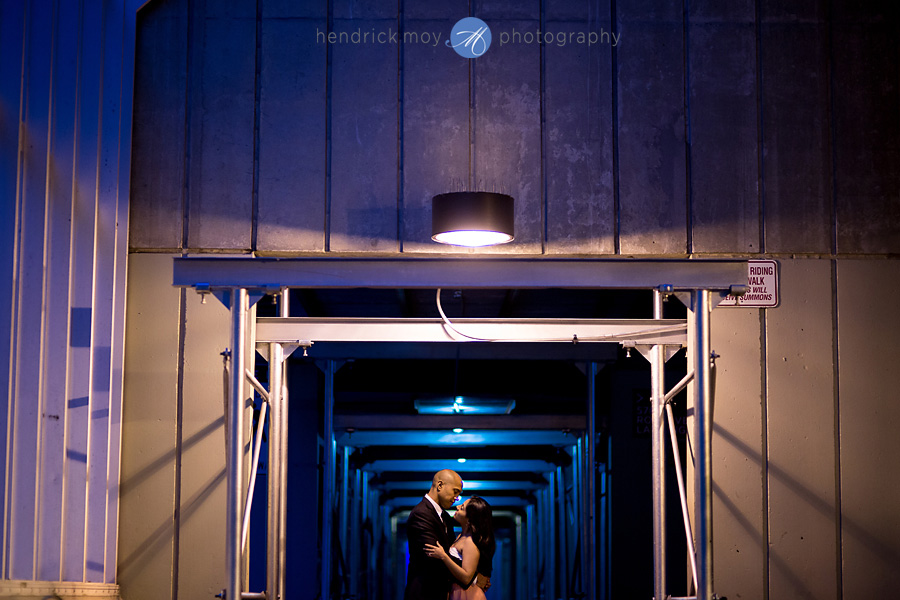 Roosevelt Island engagement photography nyc