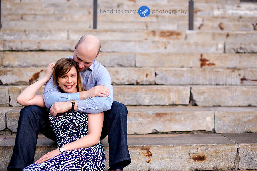 brooklyn engagement photographer new york city