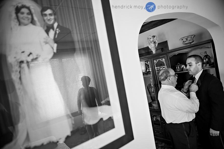Newark-NJ-Wedding-Photographer-Hendrick-Moy-dad-helping-groom