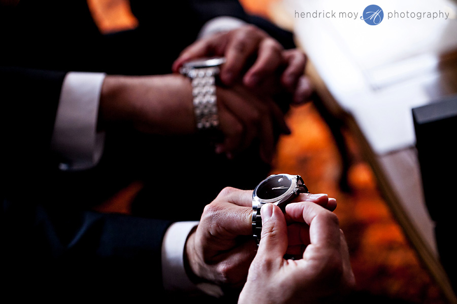 NJ-Wedding-Photographer-Hendrick-Moy-groom-watch