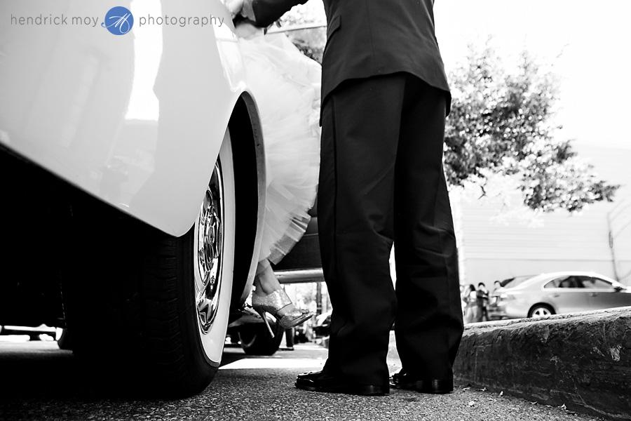 Our-Lady-Fatima-Newark-NJ-Wedding-Photographer-Hendrick-Moy-out-of-limo