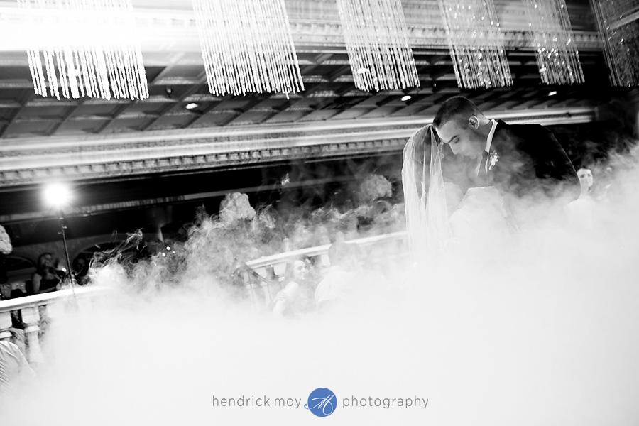 nanina's-in-the-park-NJ-Wedding-Photographer-Hendrick-Moy-smoke-first-dance
