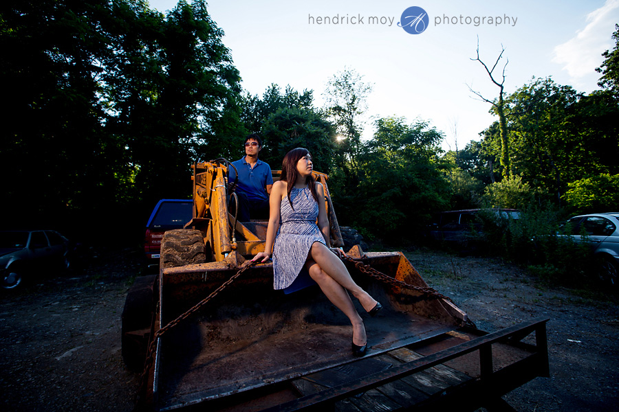 poughkeepsie engagement photography hendrick moy photography