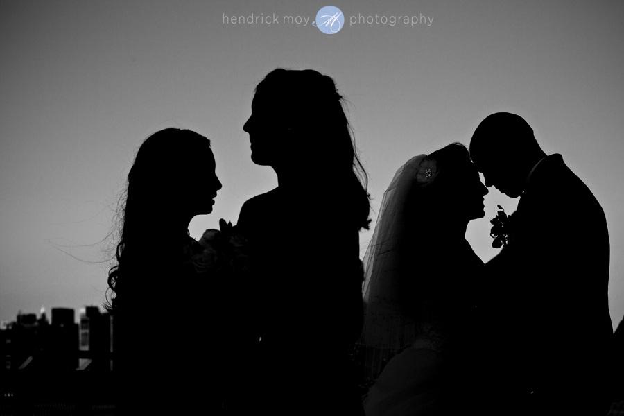 Hoboken NJ Wedding Photography