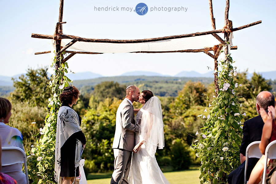 backyard wedding hudson valley photography ulster county
