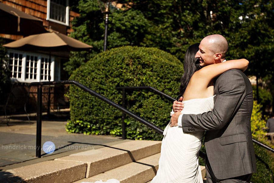 Princeton NJ wedding photography Nassau Inn Hendrick Moy