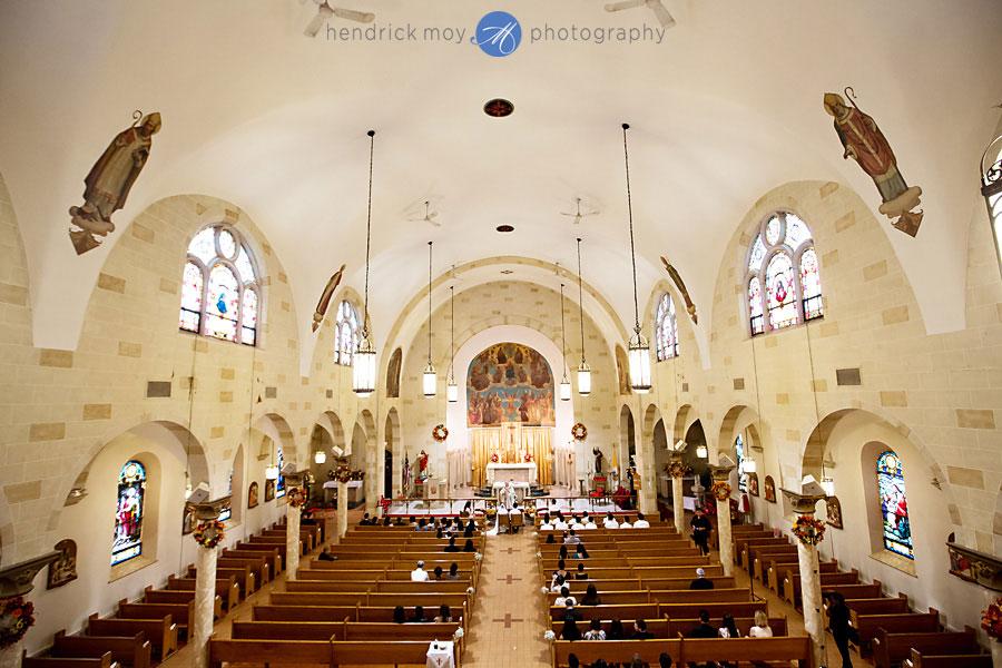 st francis church assisi wedding Newburgh NY Photography