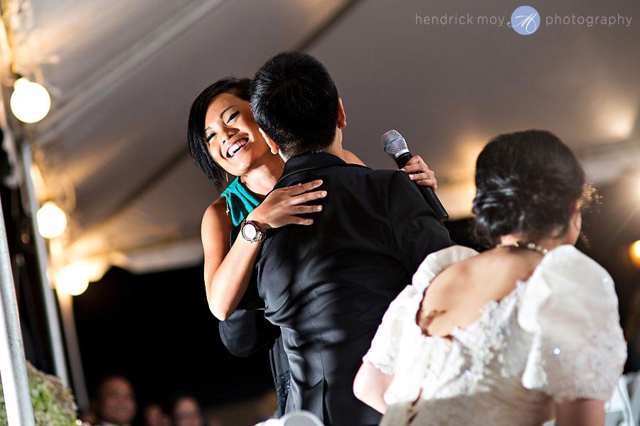 Benmarl Winery wedding Marlboro NY Photography hendrick moy