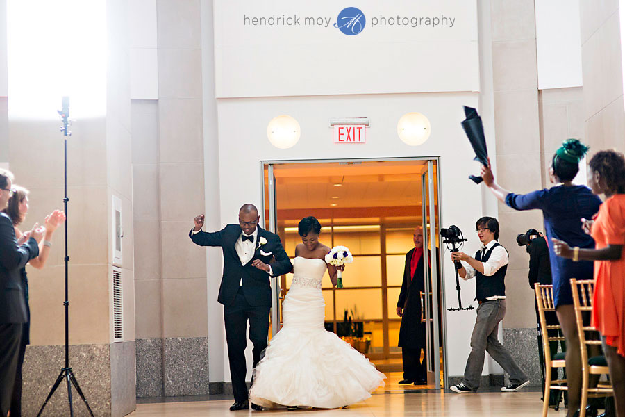 ronald reagan building washington dc wedding photography 34 WASHINGTON DC WEDDING PHOTOGRAPHER | RONALD REAGAN BUILDING WEDDING | SHAMEKA + CHARLEMAYNE