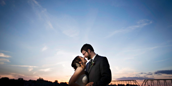 nj wedding photography lambertville station