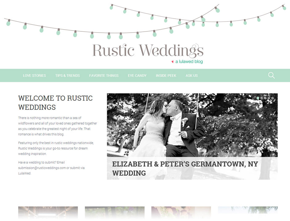 rustic wedding ny hendrick moy photography FEATURED ON RUSTIC WEDDINGS | HUDSON VALLEY NY PHOTOGRAPHER