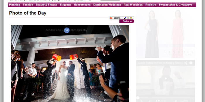 FEATURED ON BRIDAL GUIDE | HUDSON VALLEY WEDDING PHOTOGRAPHER