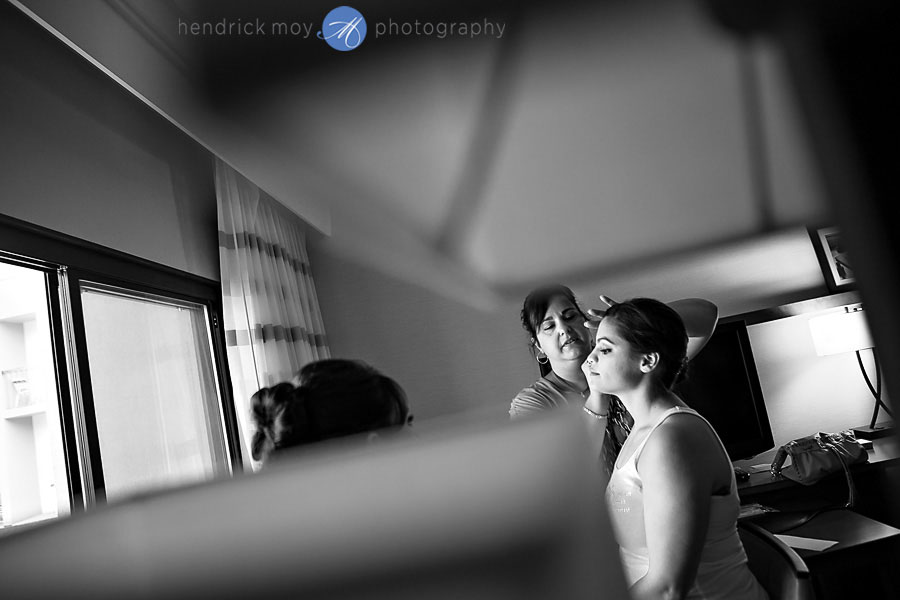 marriott courtyard wedding hudson valley photography hendrick moy