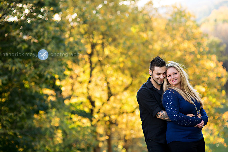 hudson valley engagement hendrick moy photography