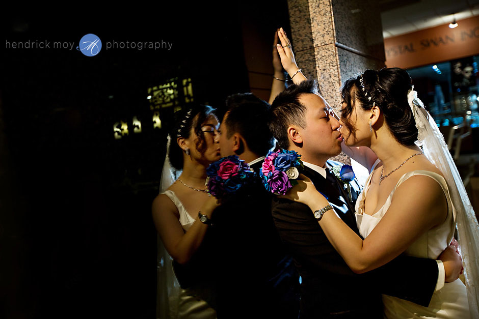 nyc sheraton east wedding photography
