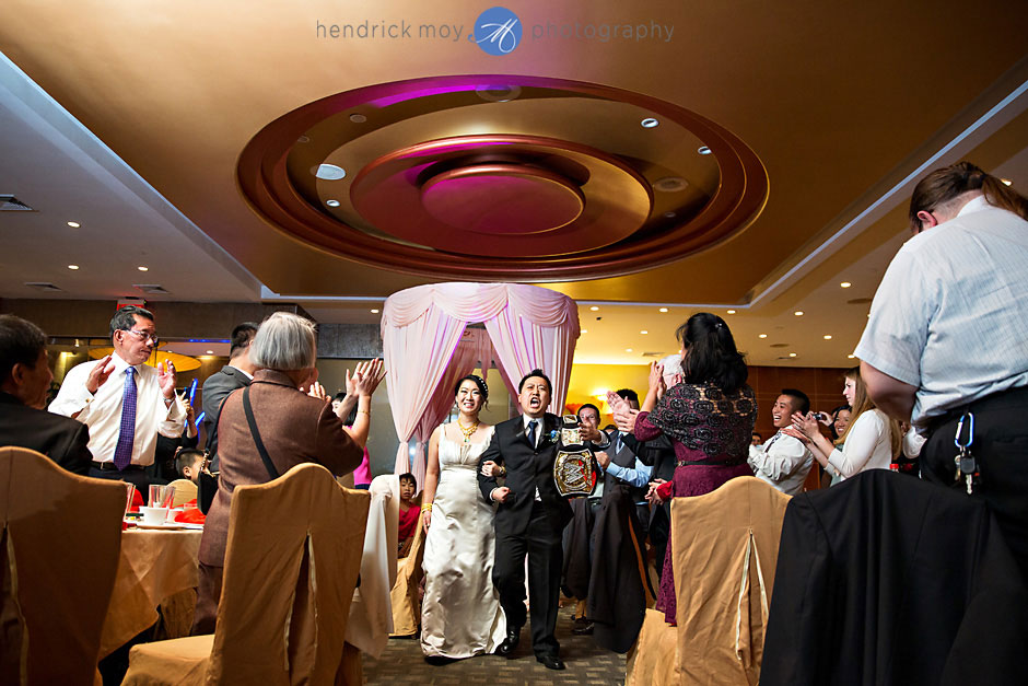 ny wedding reception flushing queens