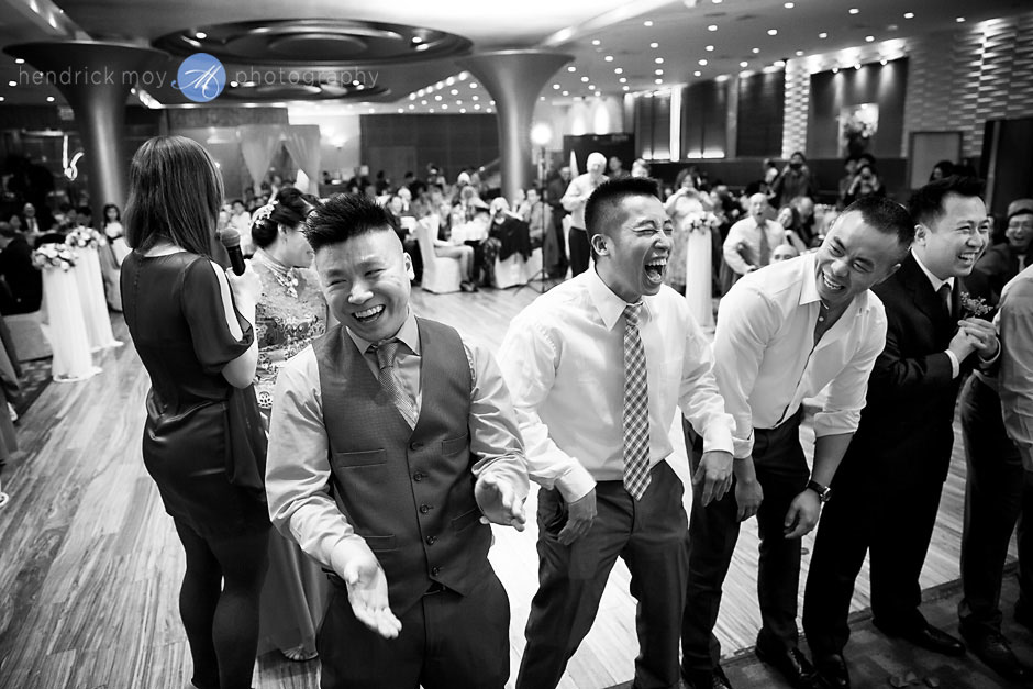ny wedding games photography