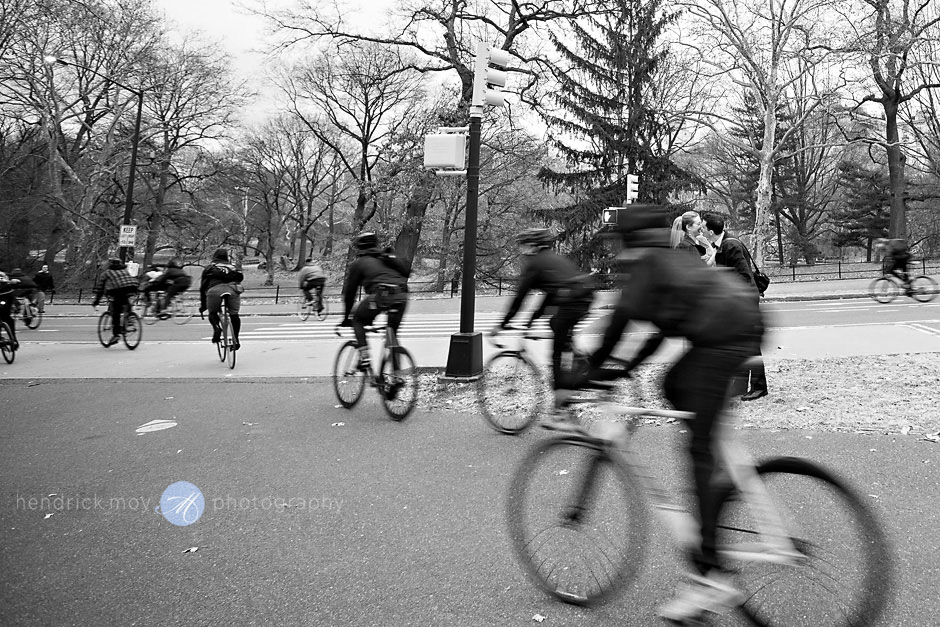 central park nyc winter elopement photography hendrick moy