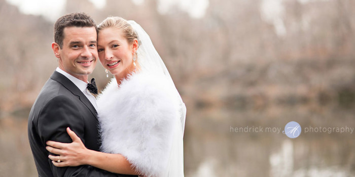 winter wedding boathouse nyc photography hendrick moy