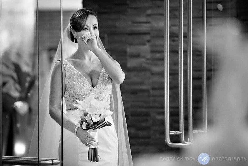 St. Aloysius nj wedding photography