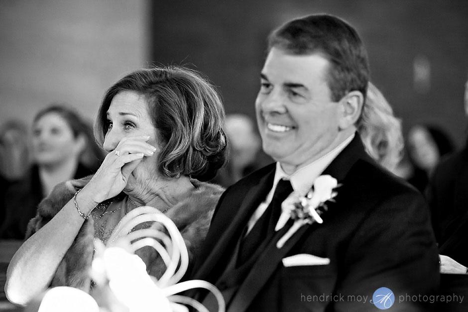 Saint Aloysius Church wedding photographer