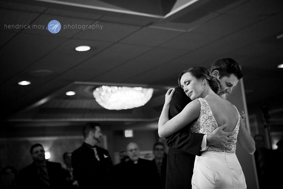 oyster point nj wedding photographer