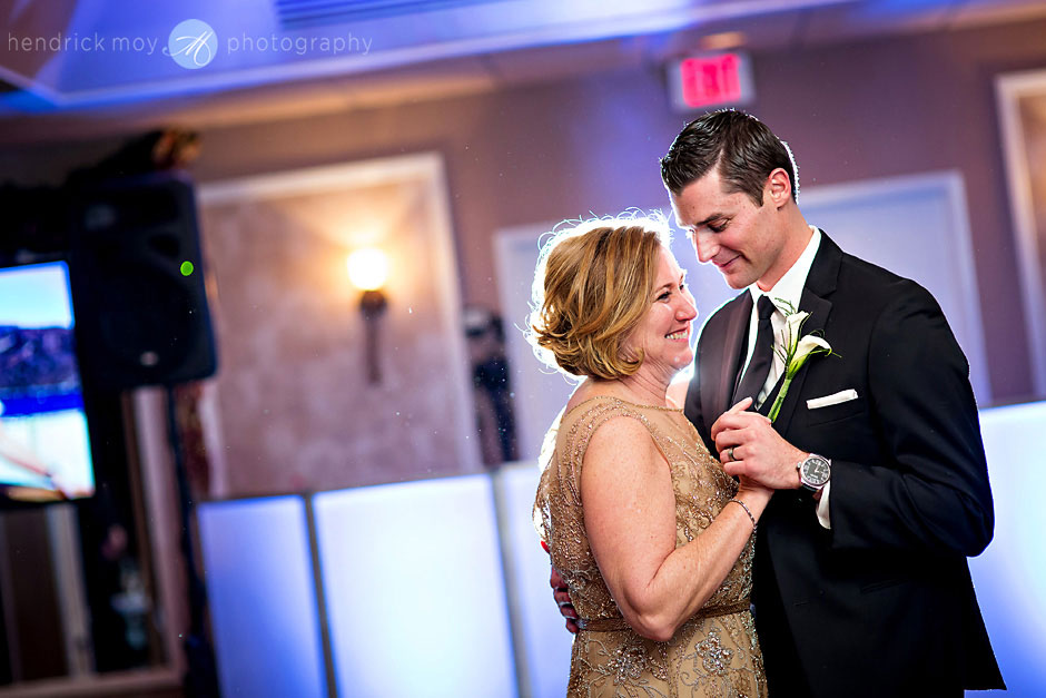 oyster point hotel red bank nj wedding