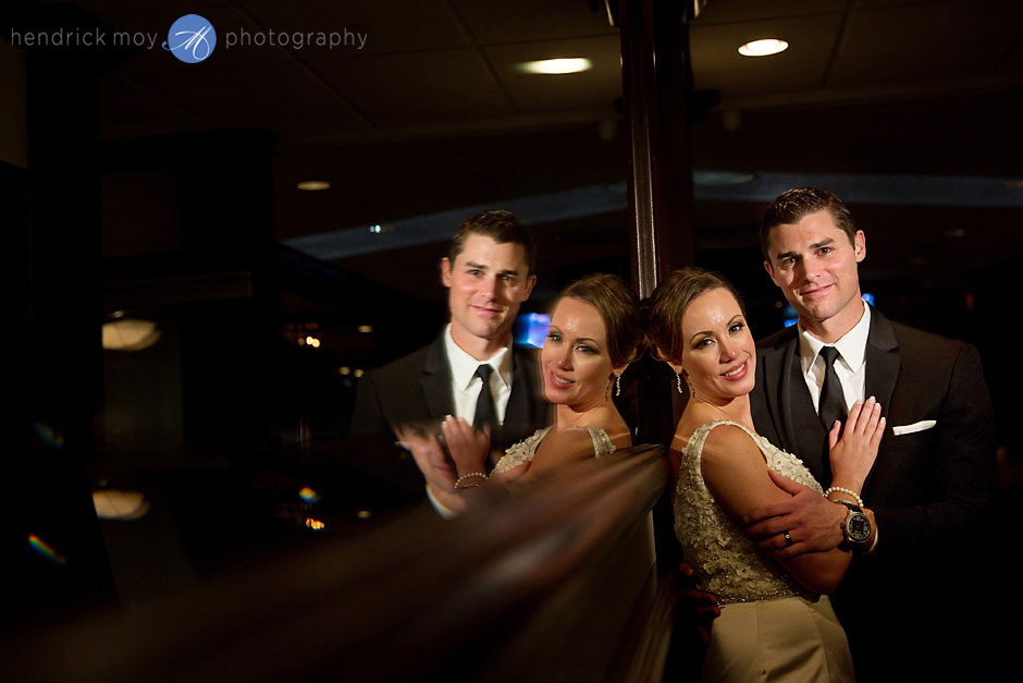 oyster point hotel wedding photography