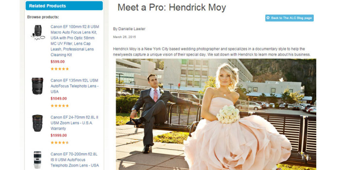 nyc featured wedding photography hendrick moy