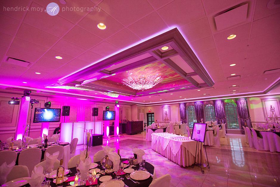 villa borghese wedding venue