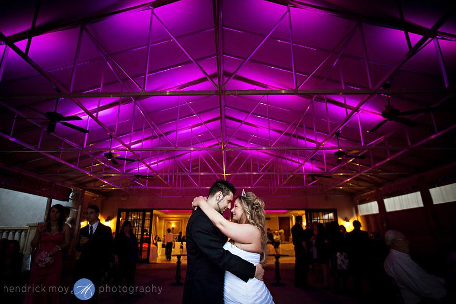 villa borghese hudson valley wedding venues