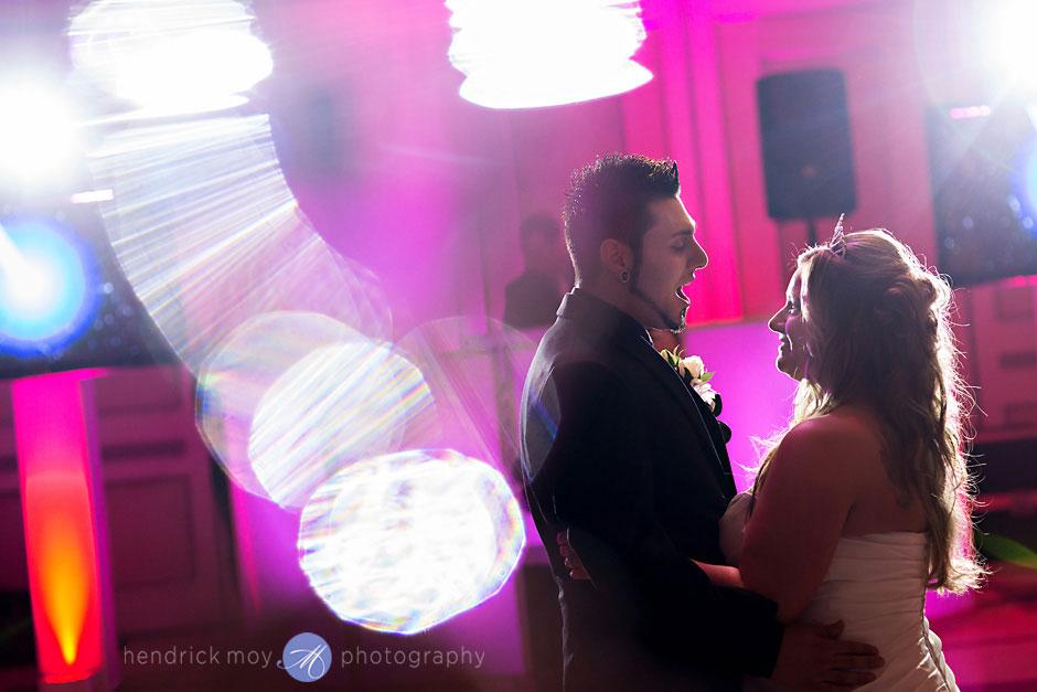 first dance wedding photography hendrick moy