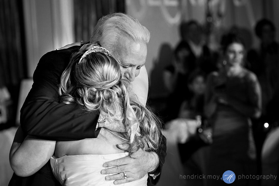 wedding pictures father daughter dance villa borghese