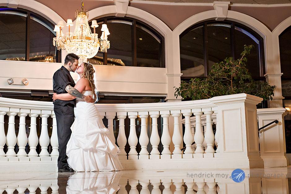 wedding at the villa borghese hendrick moy