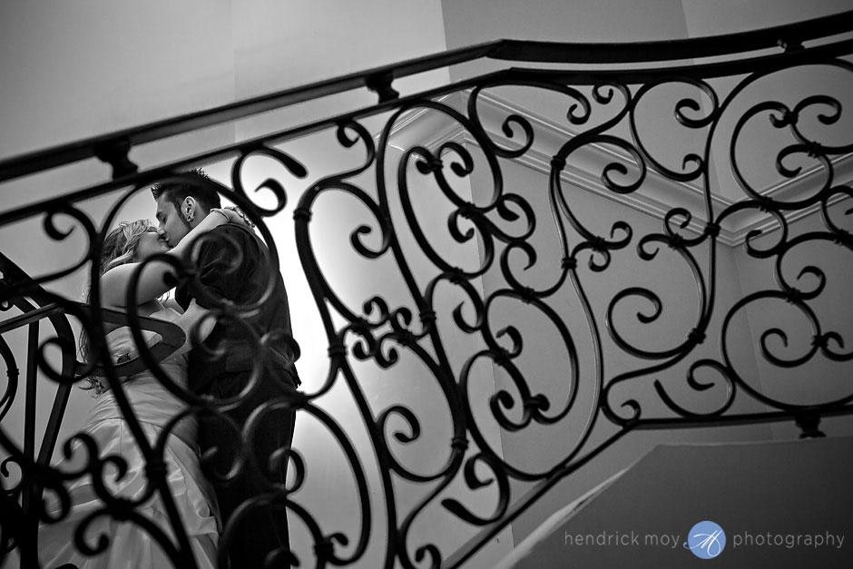 villa borghese wedding photgraphy hendrick moy